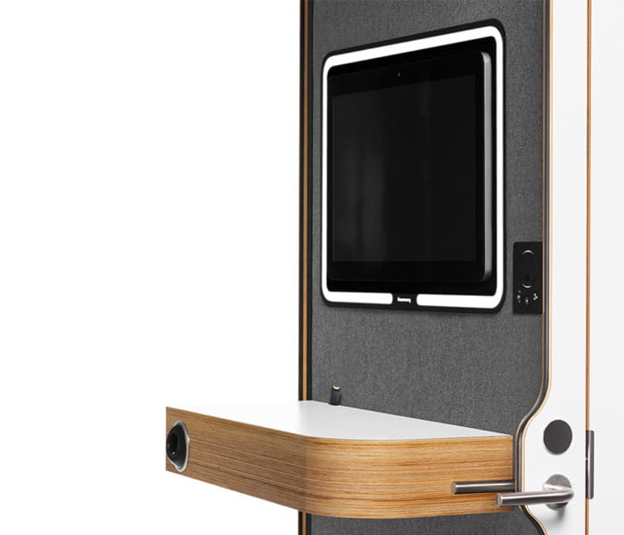 Framery O video conferencing booth