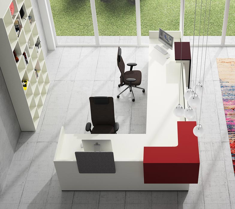 Office Furniture Modern Desk Products