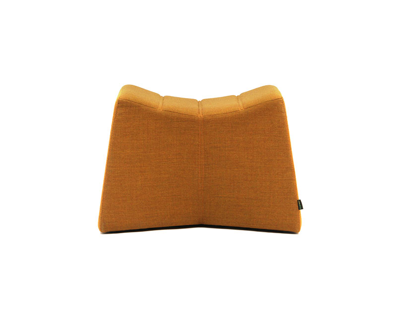 Pinch Stool Upholstered Bench Stool Amp Bench